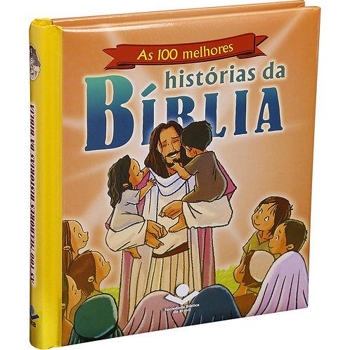 As 100 histórias da Bíblia