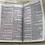 Thumbnail: Bíblia com harpa letra Jumbo