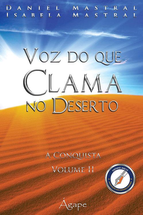 VOZ DO QUE CLAMA NO DESERTO VL 02