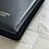 Thumbnail: Bíblia c/harpa letra Hipergigante preta