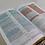 Thumbnail: Bíblia Jeffrey de Estudos Proféticos - Luxo Preta