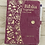 Thumbnail: Bíblia c/harpa letra grande c/caneta rosa/pink