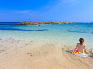 7 Praias Mais visitadas em Shimoda.