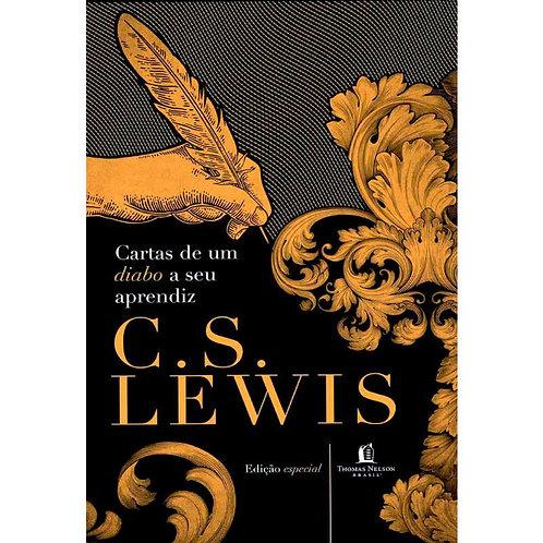 Cartas de um Diabo a seu Aprendiz | C. S. Lewis