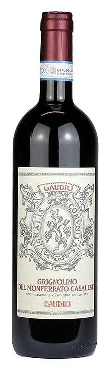 Gaudio - Grignolino del Monferrato Casalese DOC