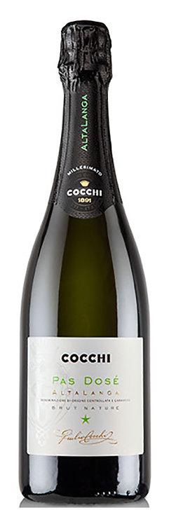 Cocchi - Pas Dosé - Alta Langa DOCG