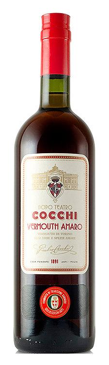 Cocchi - Dopo Teratro Vermouth Amaro