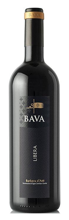 Bava Libera - Barbera d'Asti DOCG