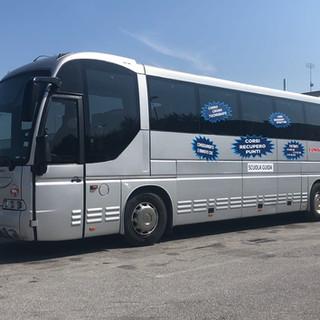 IRIS Bus 380