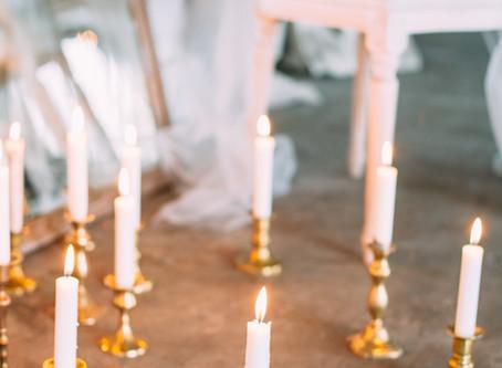 Свадебный лофт или почему это стало так популярно.