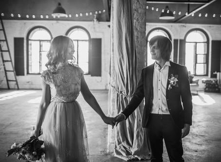 Что нужно сделать для идеальной свадебной фотосессии