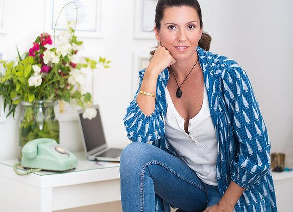 Sesión individual. Terapia privada Online
