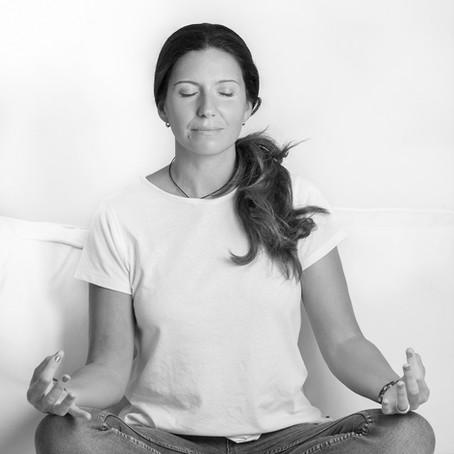 Por qué empezar a meditar, beneficios de la Meditación.