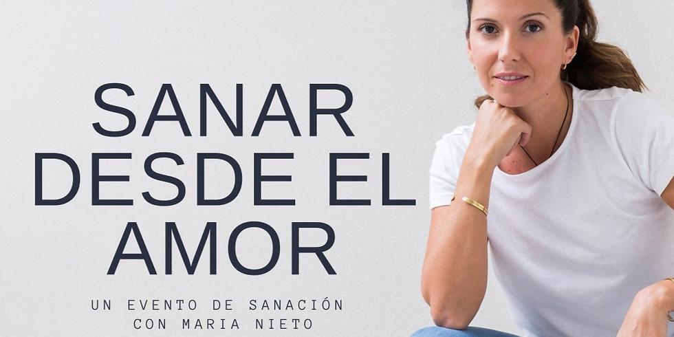 SANAR DESDE EL AMOR
