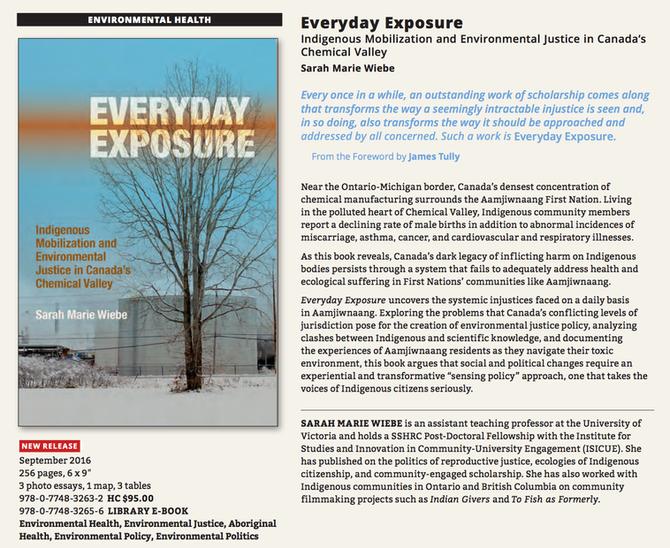Everyday Exposure - Personal Statement