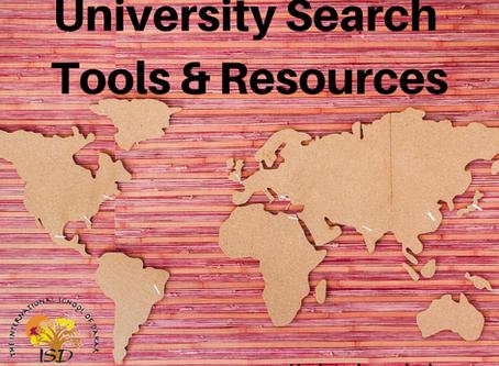Universities Still Accepting Applications