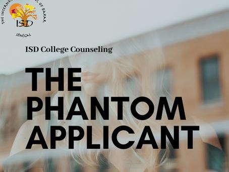 Phantom Applicants