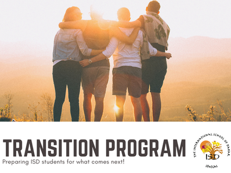 Transition Chats: Overall Program