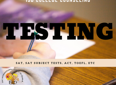 Establishing a Plan for Testing