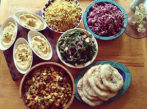 New dates for #vegan #cooking #classes i