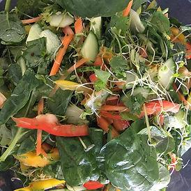 Salads personal chef service gluten free organic local produce #2.jpg