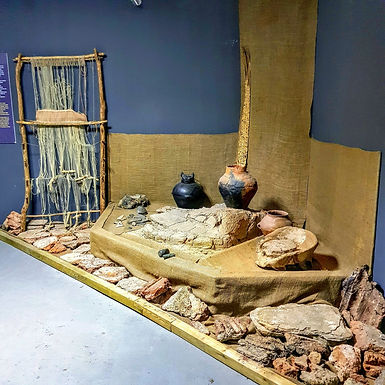Putokaz: Muzej arheološko nalazište u Vinči