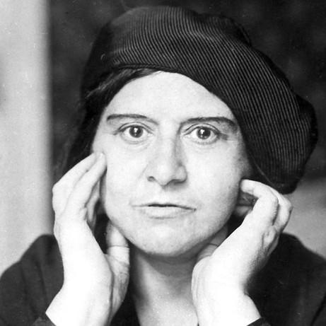 Elza Lasker-Šiler: Dve pesme