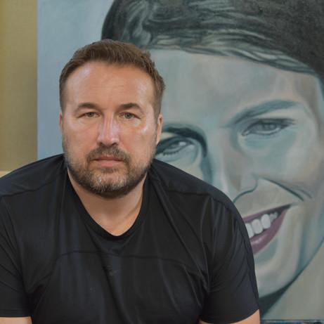 Vladislav Šćepanović: Svi smo dužni da damo otpor kada su ljudska prava ugrožena