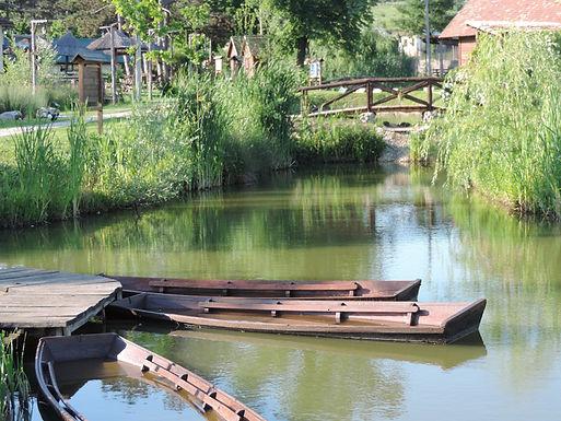 Putokaz: CEFAH ''Mali Dunav''