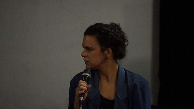 Ana Miloš: Pet pesama
