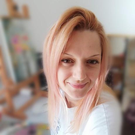 Portret: Marija Kondić