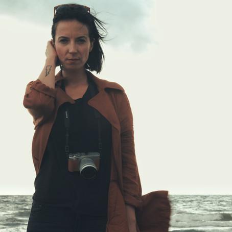 Portret: Ana Tutunović