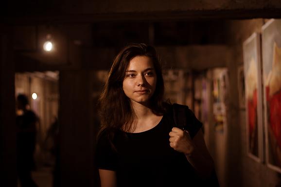 Portret: Jelena Petrović