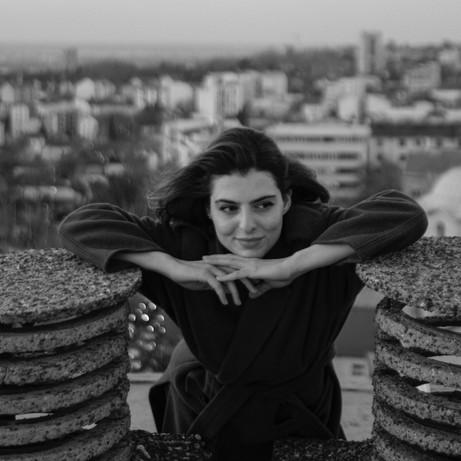 Portret: Jelena Čejović