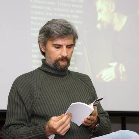 Pet muzičkih albuma po izboru Nenada Glišića