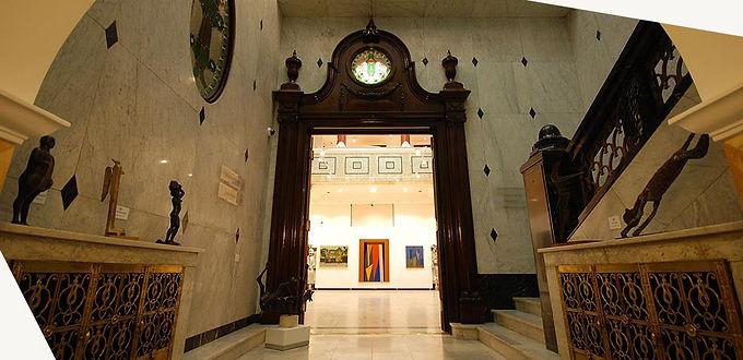 Putokaz: Muzej Zepter