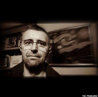 Goran Marić: Pet albuma koji su najviše uticali na razvoj mojih svetonazora