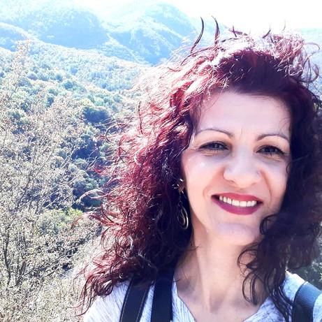 Sanja Radulović: Pet pesama