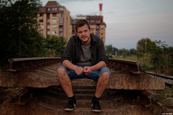Vladan Krečković: Jedna pesma