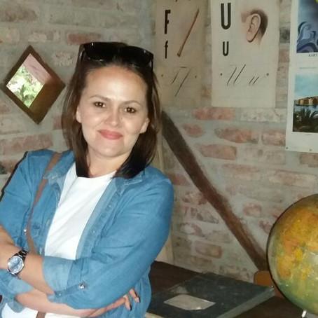 Dragana Grujinović: Tri pesme