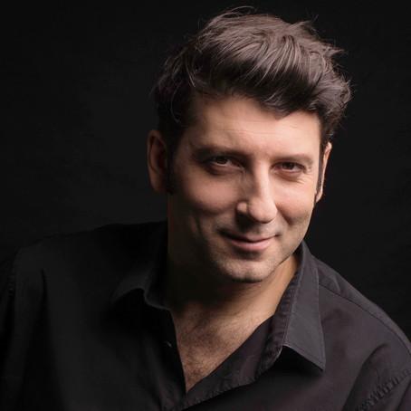 Pet muzičkih numera po izboru Davida Bižića