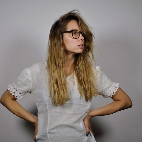 Portret: Jelena Šušnjar