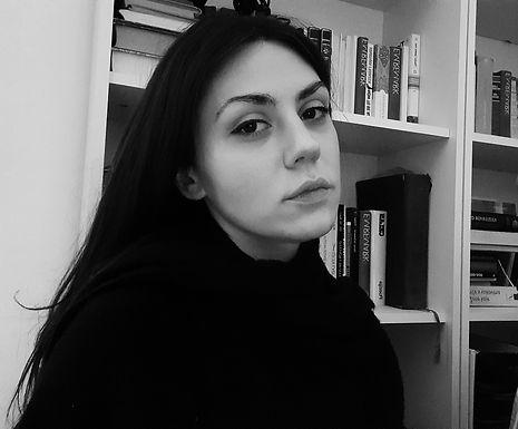 Dženana Hadžihafizbegović: Tri pesme