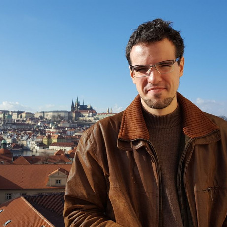 Danilo Đoković: Pet pesama