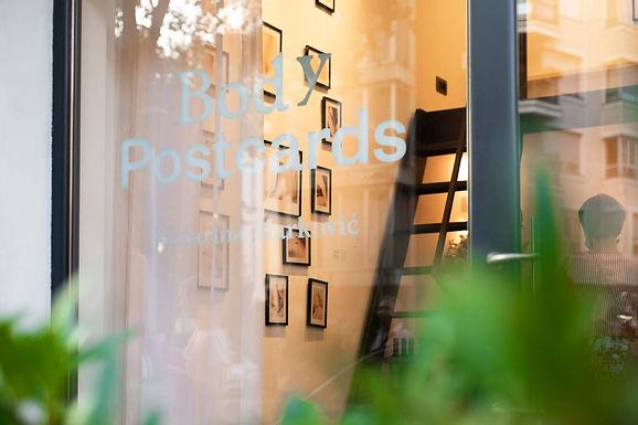 Art Room Pavane