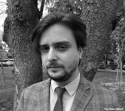 Miloš Petrik: Kratka priča