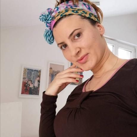 Portret: Ivana Štopulj