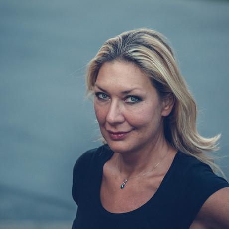Ana Marija Rosi: Čekajući normalan život