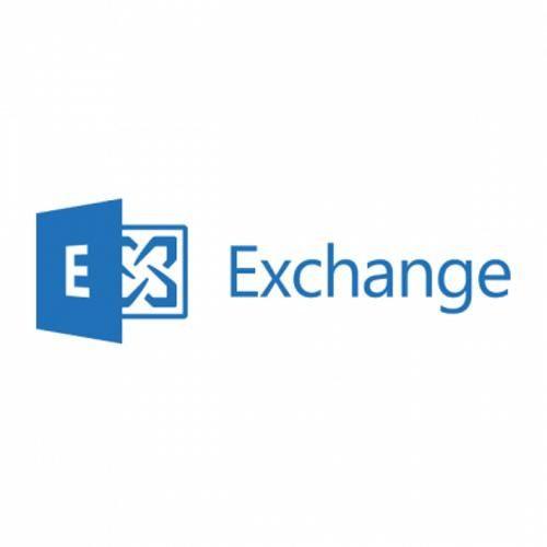 Microsoft Exchange Server Standard w/ Software Assurance