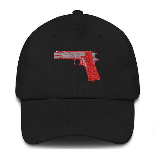 Noise Dad Hat
